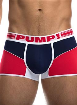 PUMP Free-Fit Boxer Academy