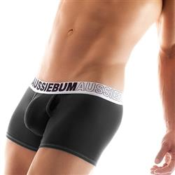 aussieBum EnlargeIT Hipster black