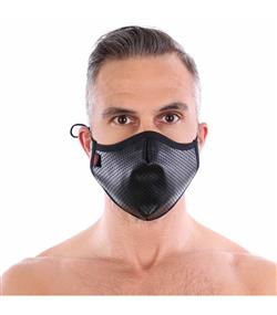 Tof Paris Fetish Wasable Mask black