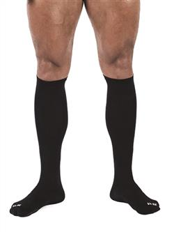 Mister B Football Socks black