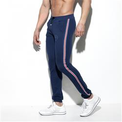 ES Collection Fit Tape Sport Pant navy