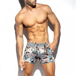 ES Collection Baroque Short