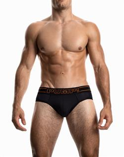 PUMP NightLight Brief