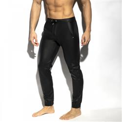 ES Collection Fetish Sports Pant black