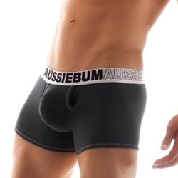aussieBum EnlargeIT Hipster charcoal