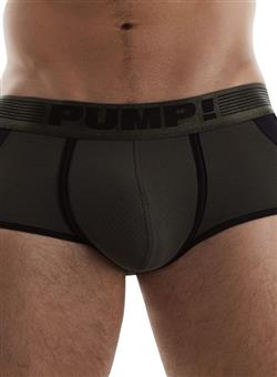 PUMP Access Trunk military