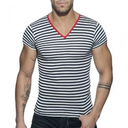 Addicted Sailor T-Shirt red sailor