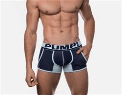 PUMP Blue Steel Jogger navy blue