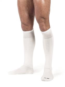 Mister B Football Socks white
