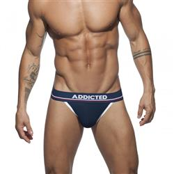 Addicted Sport 09 Bikini navy