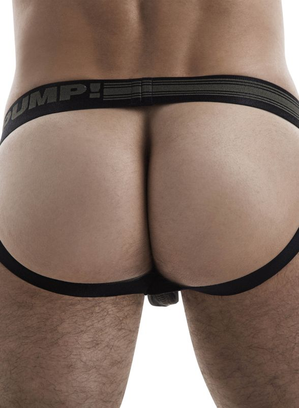 PUMP Free-Fit Jock military