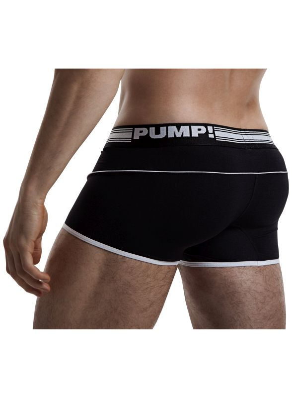 PUMP Free-Fit Boxer black