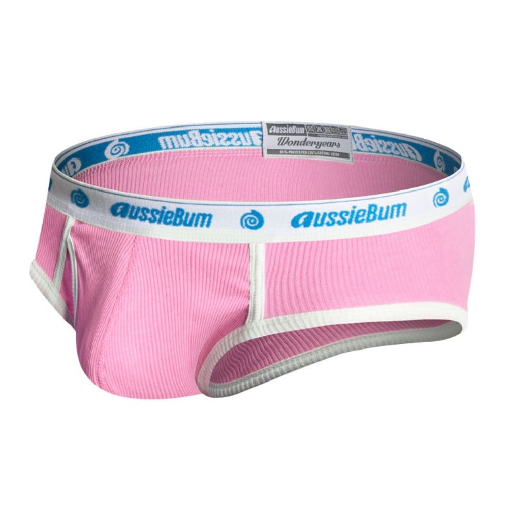 aussieBum Wonderyears Brief Zane pink