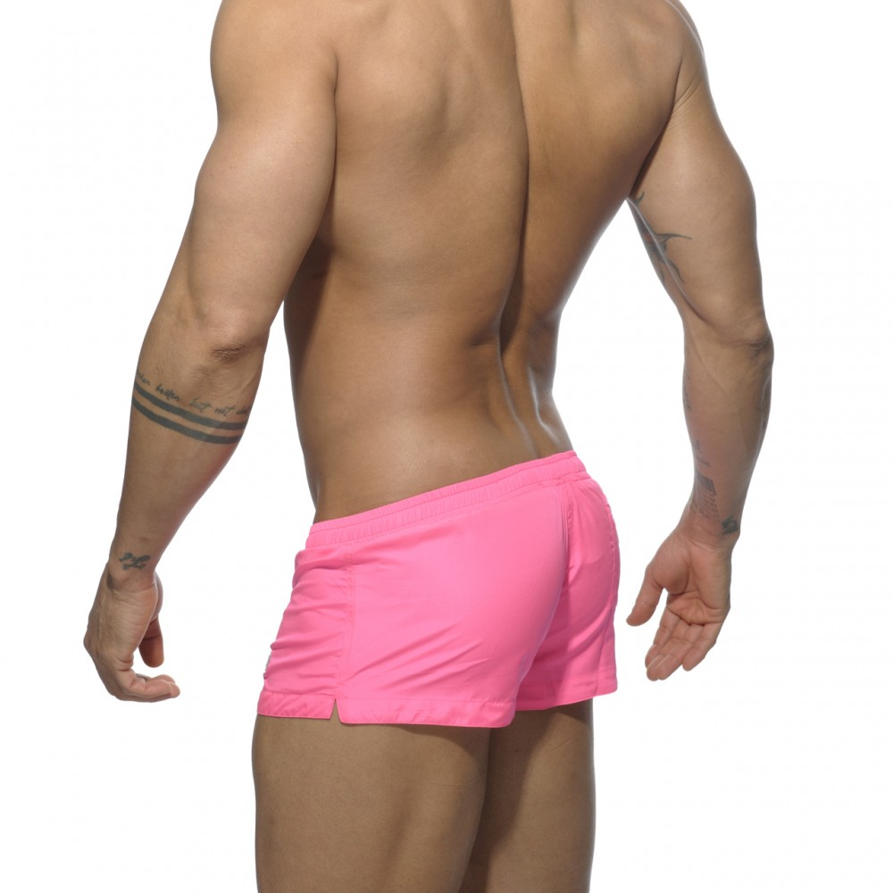 Addicted Basic Mini Short pink