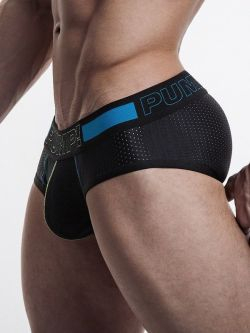 PUMP Sonic Brief black